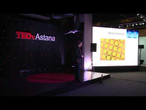 A search for Schrödinger's cat technology   Georgis P. Tsironis   TEDxAstana