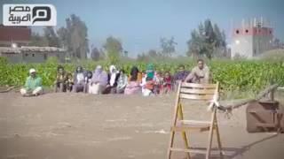 جديد | ناس بادية ولاه حتى علام ...شوف أحكم ههههههه
