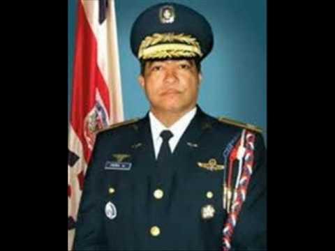 LLANTO MILITAR Romulo Caicedo