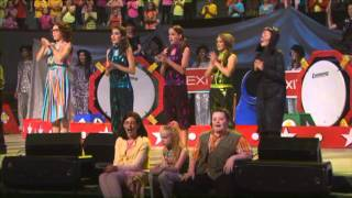 The Prodigal Clown - Prestonwood Performance part 1 of 3