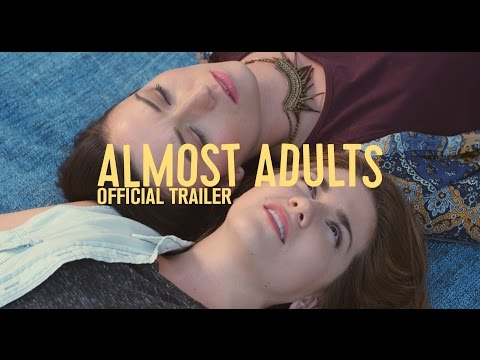 ALMOST ADULTS - Official Trailer (LGBT Movie) Now on VOD!