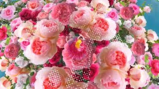 My Song・114P・Tda・Luka 恋のメロディー  [香花]  Rose Garden