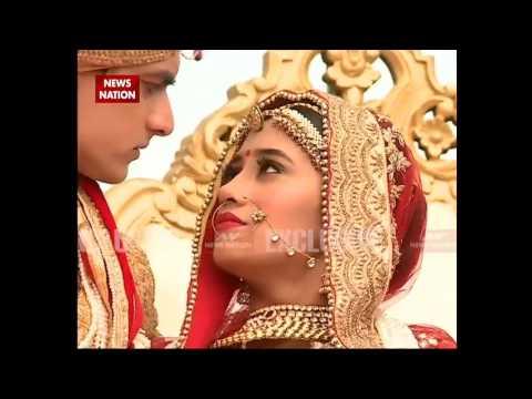 Serial Aur Cinema: 'Yeh Rishta Kya Kehlata Hai's Naira and Karthik gets married