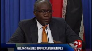 Government Saves $22 Million In Rent