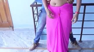 hot romance aunty  divya surekha 1