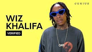 Wiz Khalifa Real Rich Official Lyrics Meaning Verified
