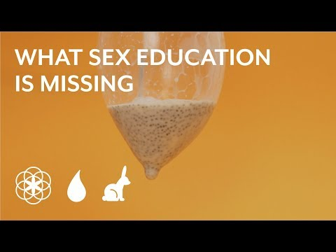 Xxx Mp4 What Sex Education Is Missing 3gp Sex