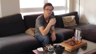2006 Menghai Tea Factory 0622 via MX Tea [Teas I Own] — TeaDB James InBetweenIsode Episode #86