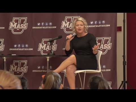 WBB: National Women and Girls in Sport Day