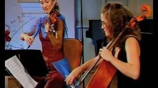 ZAGREB KOM 3 • P. I. Tchaikovsky Piano Trio - 1. Pezzo Elegiaco (PART 1)