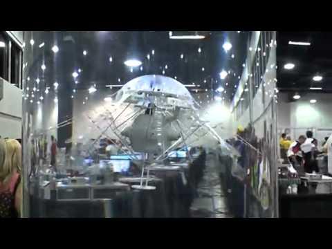 Medusa-robot