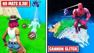 TOP 5 WORST Fortnite Season 8 Changes WE DON'T LIKE!
