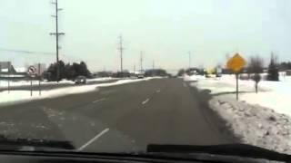 Mercy car ride