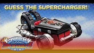 Guess the Skylanders: Crypt Crusher l Skylanders Superchargers l Skylanders