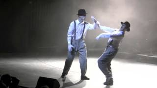Robotboys:  INTRO Remote Control - never published before