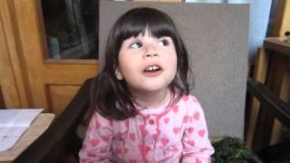 ძალიან საყვარელი ბავშვი სალომე/Очень милый ребенок Саломе/Very cute baby Salome :*