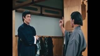 بروس لی-مدرسه کانگ فو دوبله فارسی خنده دار