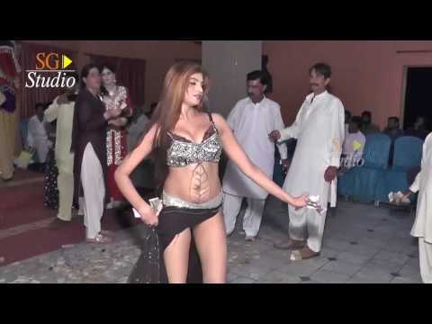 Nangi Girl Hot Mujra Wedding Open Dance