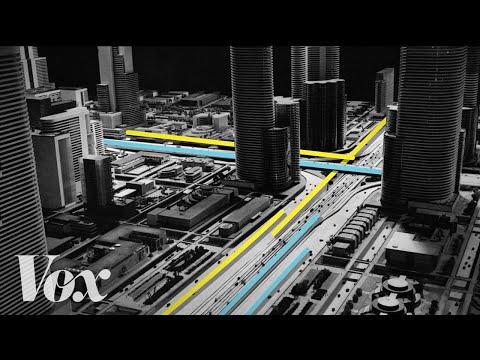 How highways wrecked American cities
