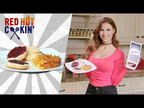 Red Hot Cooking: Hash Browns