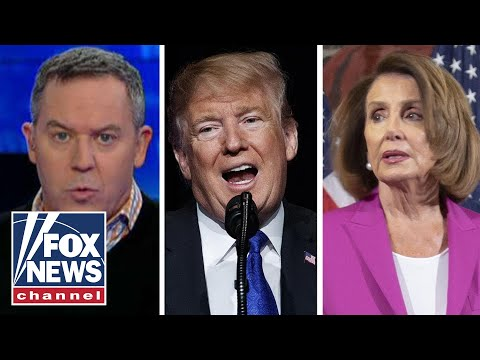 Gutfeld on Trump s letter to Pelosi