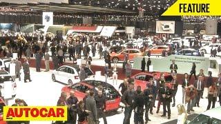 Geneva Motor Show 2016 | Highlights | Autocar India