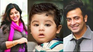 শাকিবের ছেলেকে নিয়ে একি বললেন মৌসুমী ??? Shakib Khan Latest News