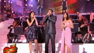 Quand on n'a que l'amour - Patrick Bruel, Nolwenn Leroy, Anggun... [Live 2007 Valentine's Day]