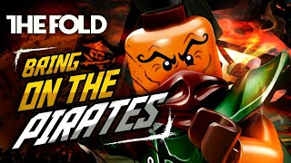 LEGO NINJAGO Bring On The Pirates — Official Music Video by The Fold