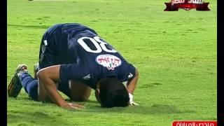 ملخص مباراة - اتحاد الشرطة 2 - 3 الزمالك | الجولة 31 - الدوري المصري