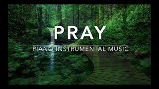 PRAY - Deep Prayer Music   Warfare Music   Meditation Music   Worship Music   Intercessory Music
