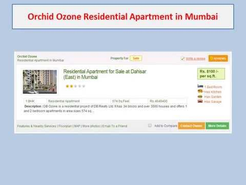 flats for sale in dahisar