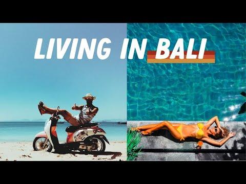 LIVING IN BALI Travel Documentary