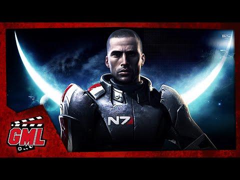 Mass Effect - Film complet Français
