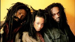Black Uhuru Sponji Reggae (Red 1981)