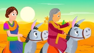 The Bible Story - Stories of Jesus | Bible Stories Collection For Kids by Giggle Mug