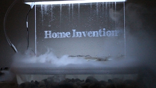How to Make Waterfall at Home - DIY
