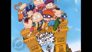 Rugrats in Paris - Packin' To Go