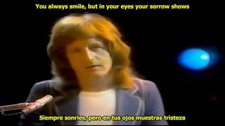 Badfinger - Without You (Lyrics/Subtitulos Español)