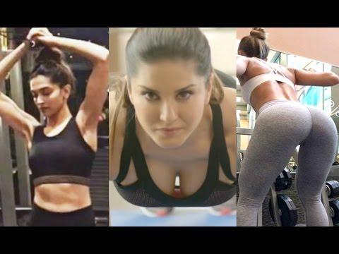 Xxx Mp4 Bollywood Actress Workout 2017 Alia Bhatt Katrina Kaif Deepika Padukone Bipasa Basu Sunny Leone 3gp Sex