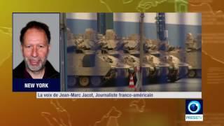 Russie   OTAN  l'ombre d'une troisième guerre mondiale