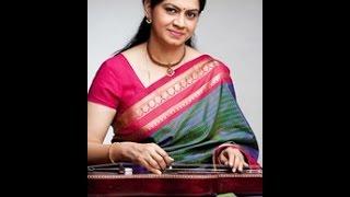 Hindustani instrumental (Shankara Guitar) by Dr. Kamala Shankar