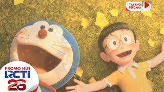 [PROMO HUT RCTI26] Film DORAEMON