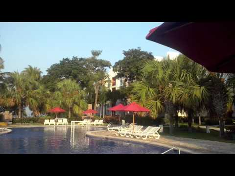 Mixed Emotions - Royal Decameron Montego Beach