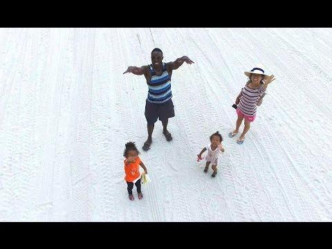 [FLORIDA TRIP] MIAMI BEACH, CUBAN FOOD, DRONE DJI PHANTOM 3 PROFESSIONAL USA FAMILY ROAD TRIP #15