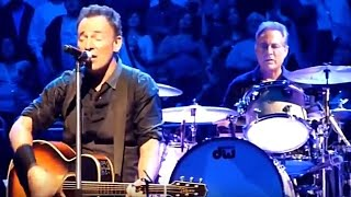 Bruce Springsteen & The ESB ☜❤☞ The Weight (2012)