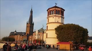 Düsseldorfer GESCHICHTE in ein paar Bildern !!!
