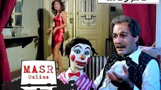 الفيلم العربي I عالم وعالمة I نادية الجندى ومحمود ياسين