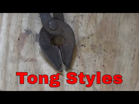 Xxx Mp4 Blacksmithing Tong An Overview Blacksmithing For Beginners 3gp Sex