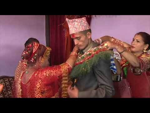 Xxx Mp4 Wedding Video Of Aasika Dhakal And Gokarna Poudel 3gp Sex